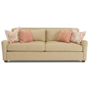 Klaussner Reflection Sofa