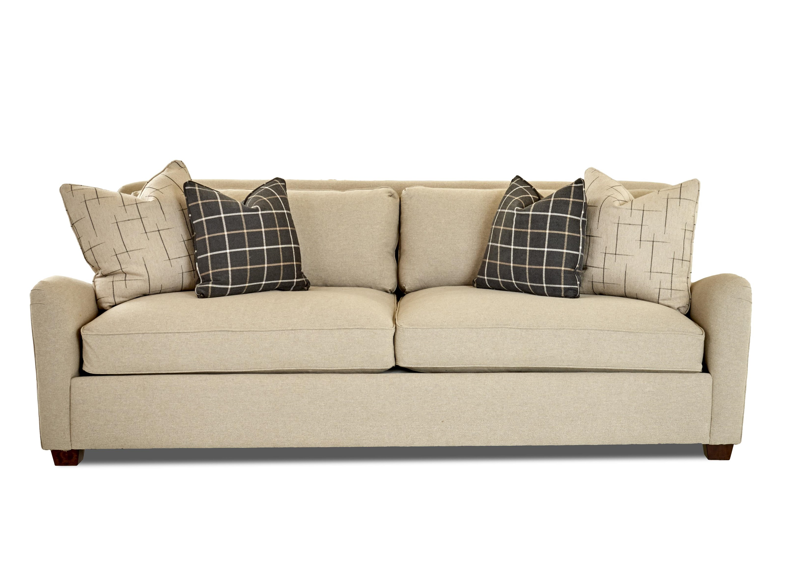 Klaussner Reflection Distinctions By Sofa Item Number D76700s