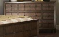 Regency Lane Dresser