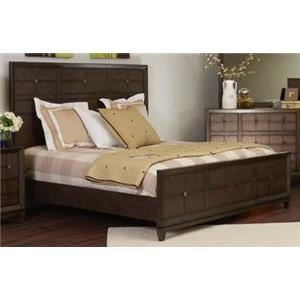 Regency Lane King Bed