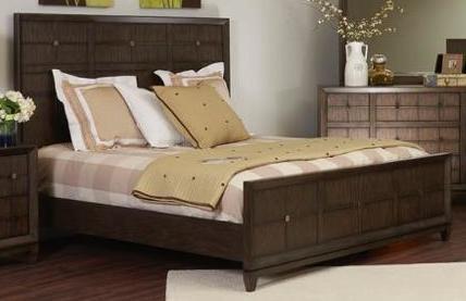 Regency Lane Queen Bed