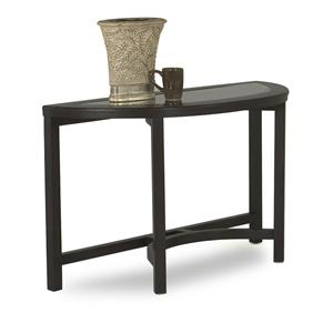 Klaussner International Ringlet Sofa Table