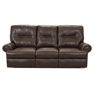 Elliston Place Roadster Traditional Power Reclining Sofa
