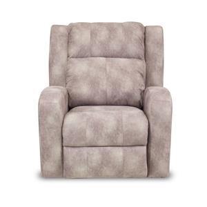 Metropia Rex Power Reclining Chair w/ Pwr Headrest