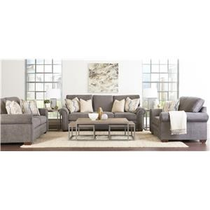 Expressions Living Room Group - Aluna Charco