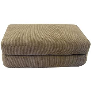 Elliston Place Samantha Ottoman