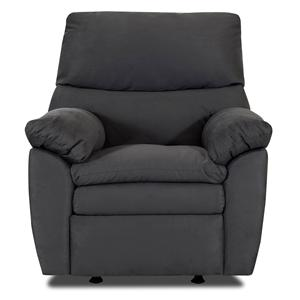 Elliston Place Sanders Reclining Rocker