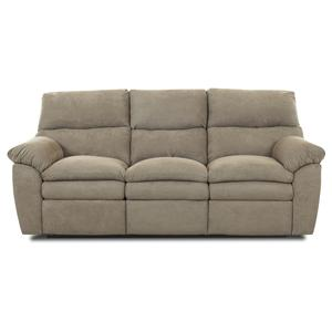 Elliston Place Sanders Reclining Sofa