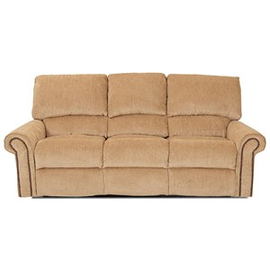 Elliston Place Savannah Power Reclining Sofa