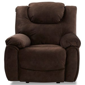 Swivel Rocking Reclining Chair