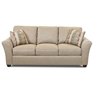 Klaussner Sedgewick Transitional Sofa Sleeper