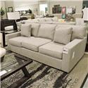 Belfort Basics Choices Sofa - Item Number: K5000S