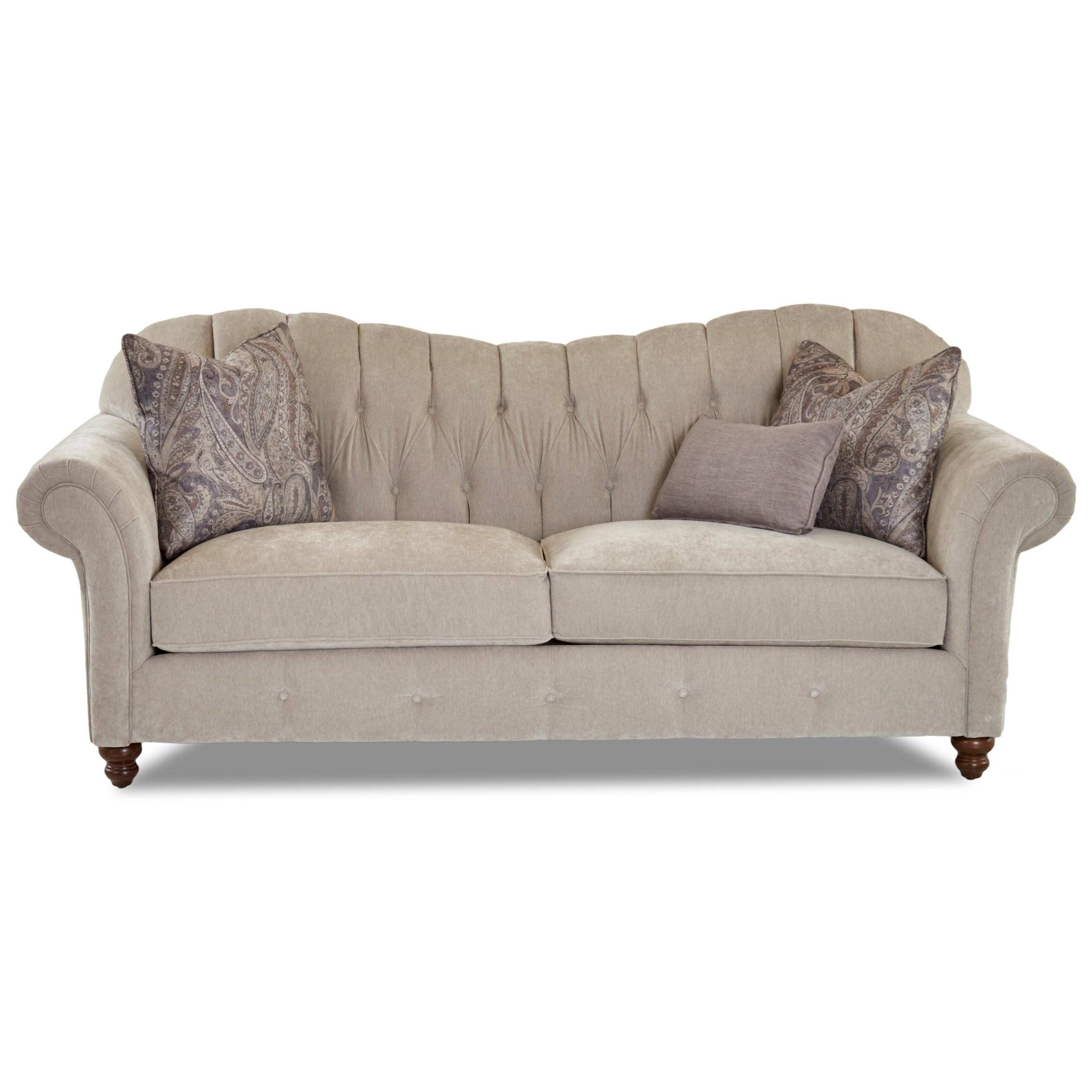 Sofa (no nails)
