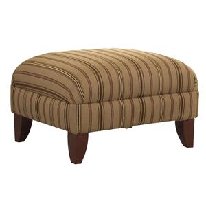 Elliston Place Simone Upholstered Ottoman