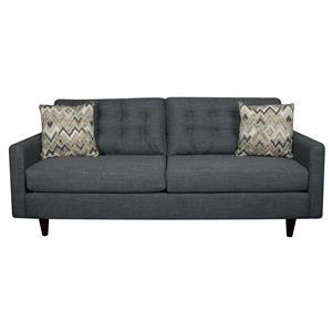 Morris Home Furnishings Skylar Skylar Sofa