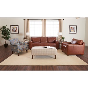 Klaussner Southport Living Room Group