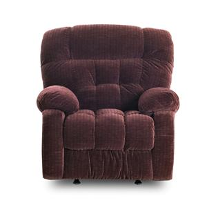 Elliston Place Spokane  Reclining Rocking Chair
