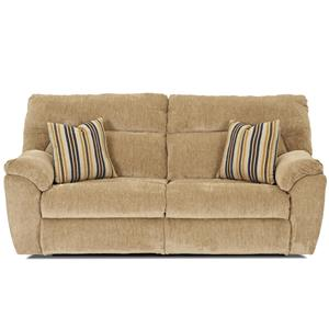 Elliston Place St Andrew Casual Power Reclining 2 Over 2 Sofa
