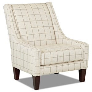 Elliston Place St Cloud Occastional Chair