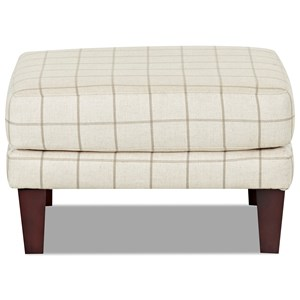 Elliston Place St Cloud Ottoman
