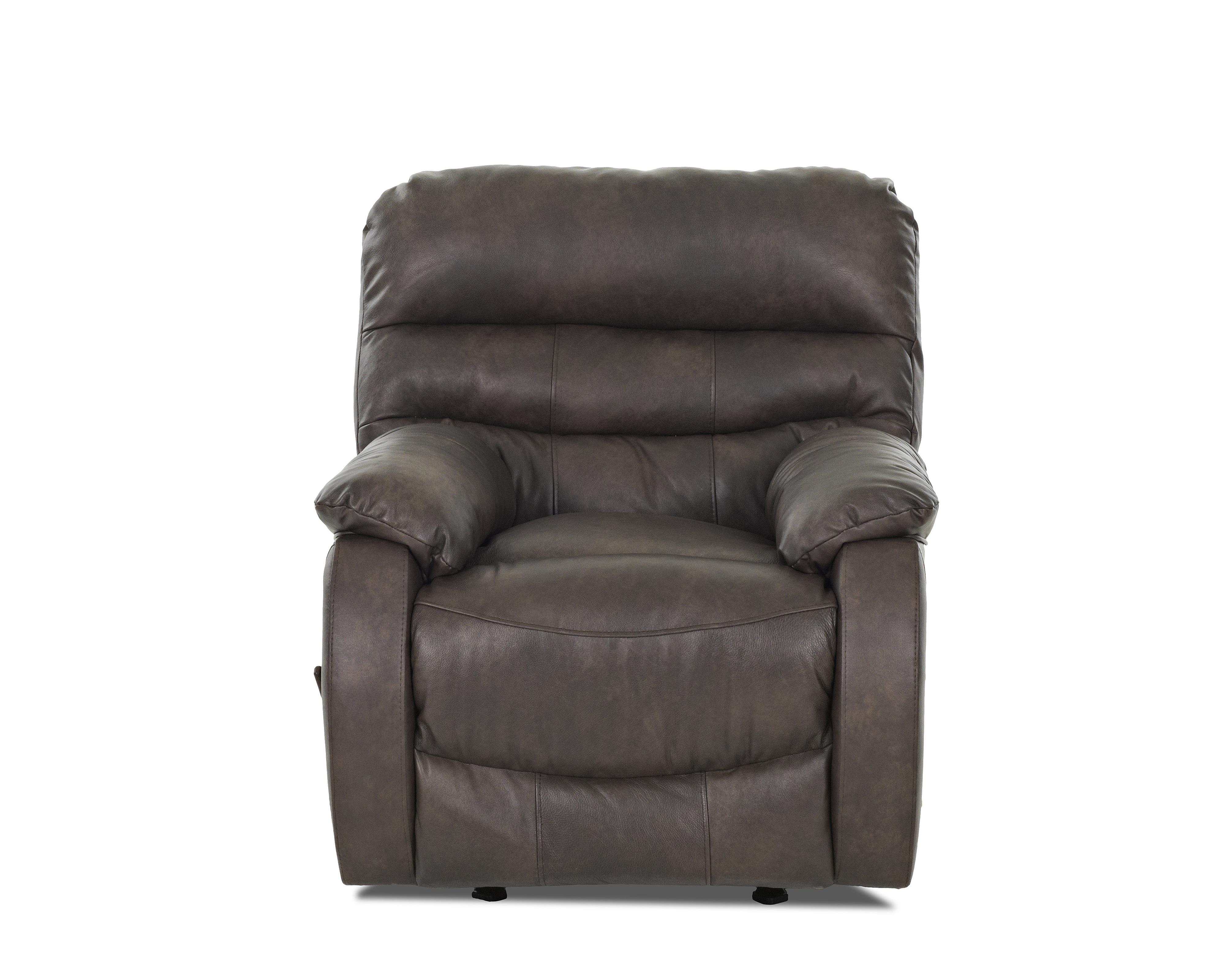 Swivel Gliding Reclining Chair