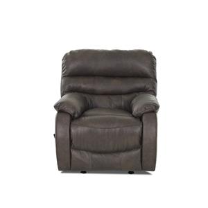Klaussner Stillwater Power Reclining Chair