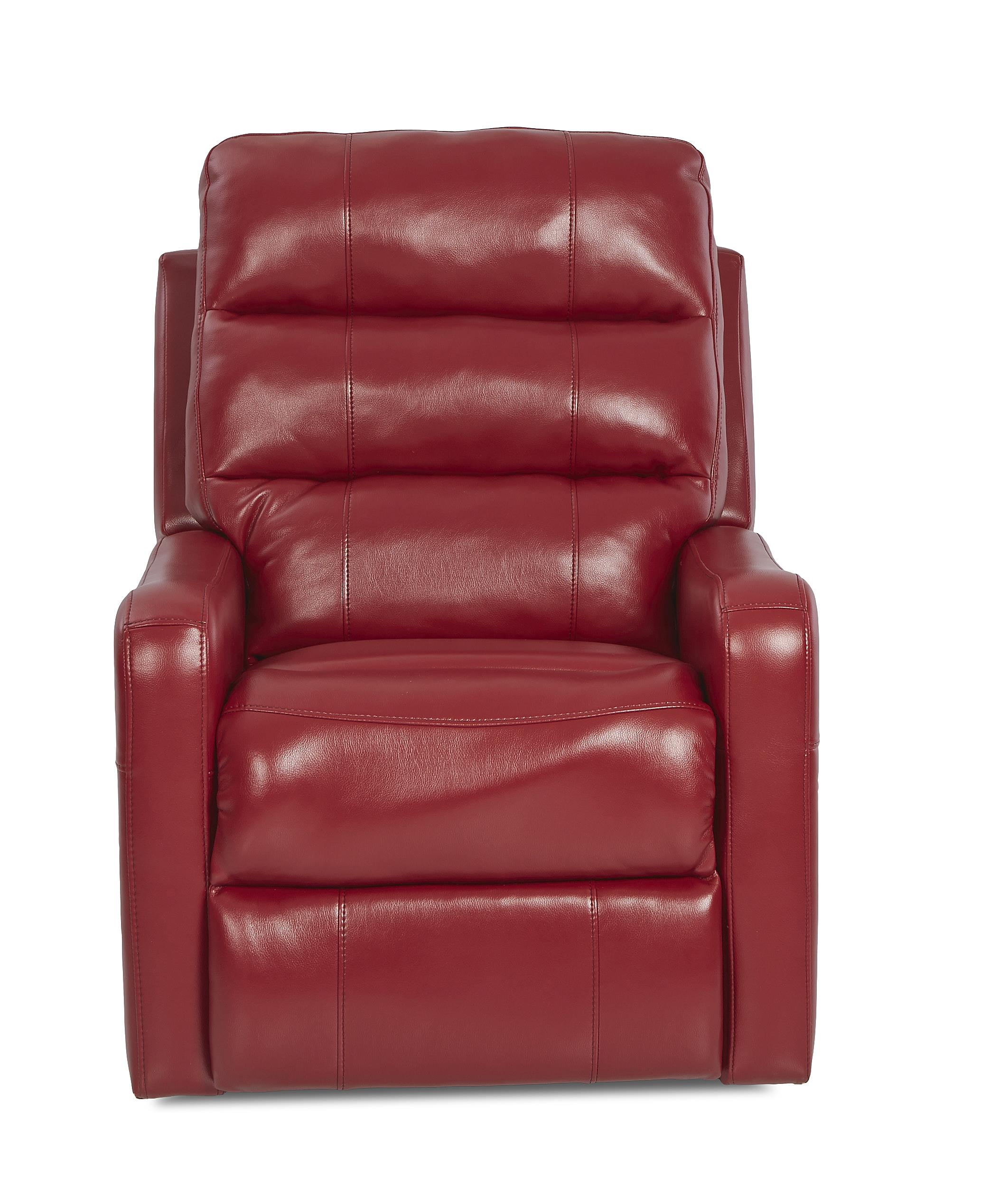 Contemporary Swivel Gliding Reclining Chair