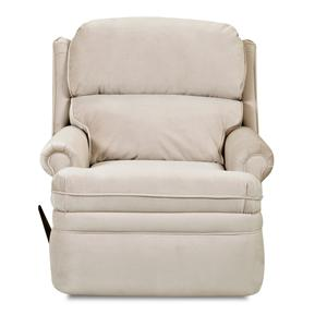 Elliston Place Sylvan Traditional Reclining Rocking Chair