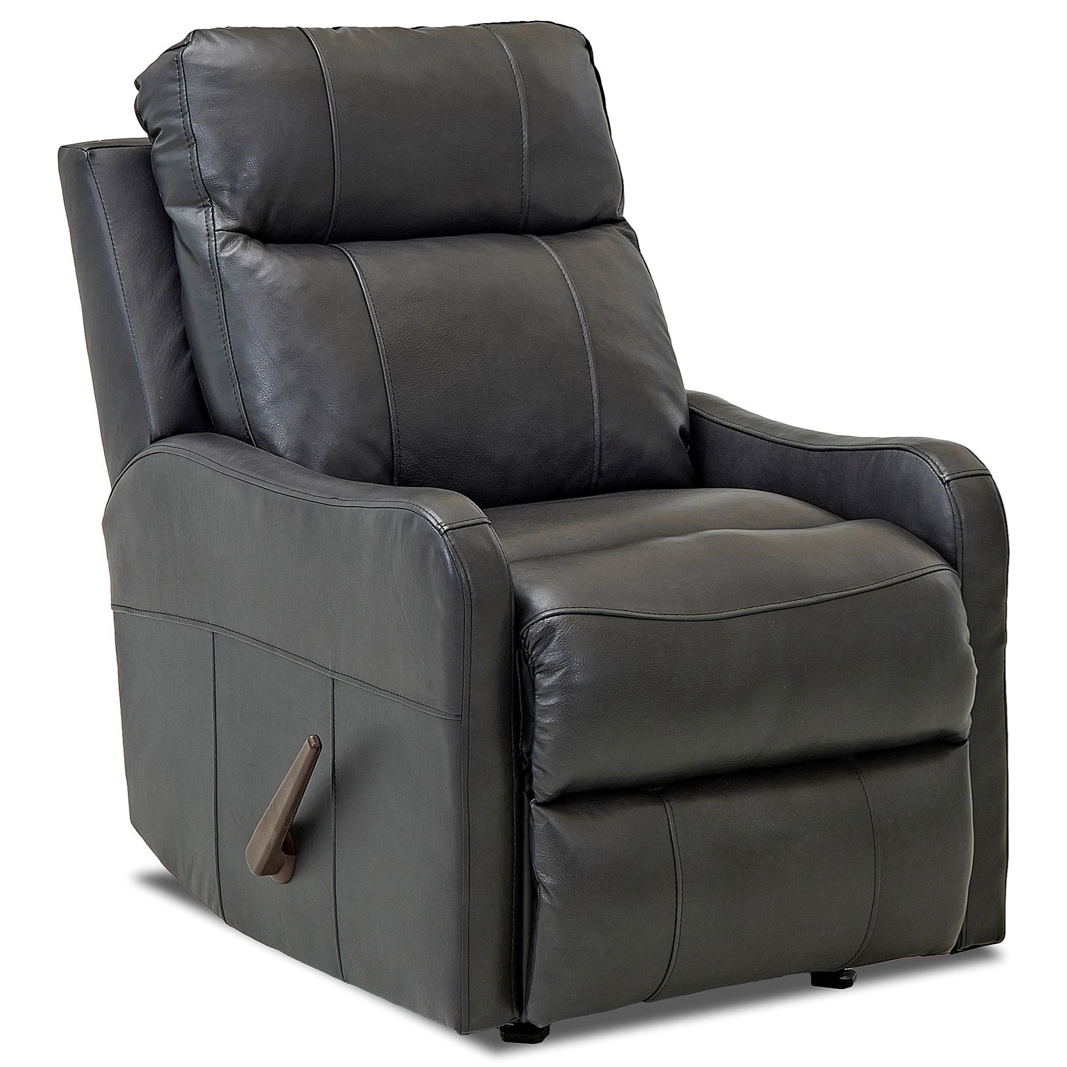 Swivel Rocking Reclining Chair
