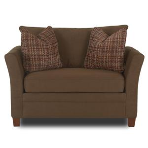 Elliston Place Taylor  Oversized Chair