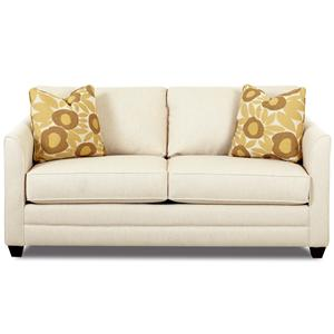 Elliston Place Tilly Regular Sleeper Sofa