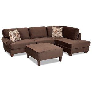 Klaussner Tinley Living Room Group