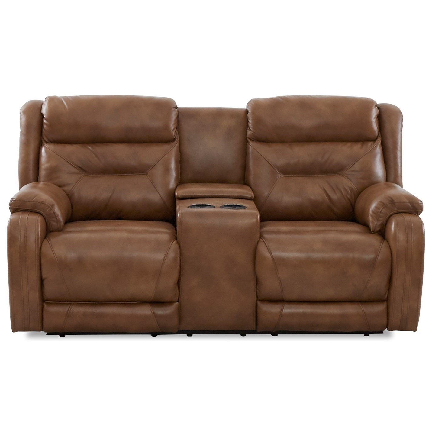 Power Reclining LS w/console