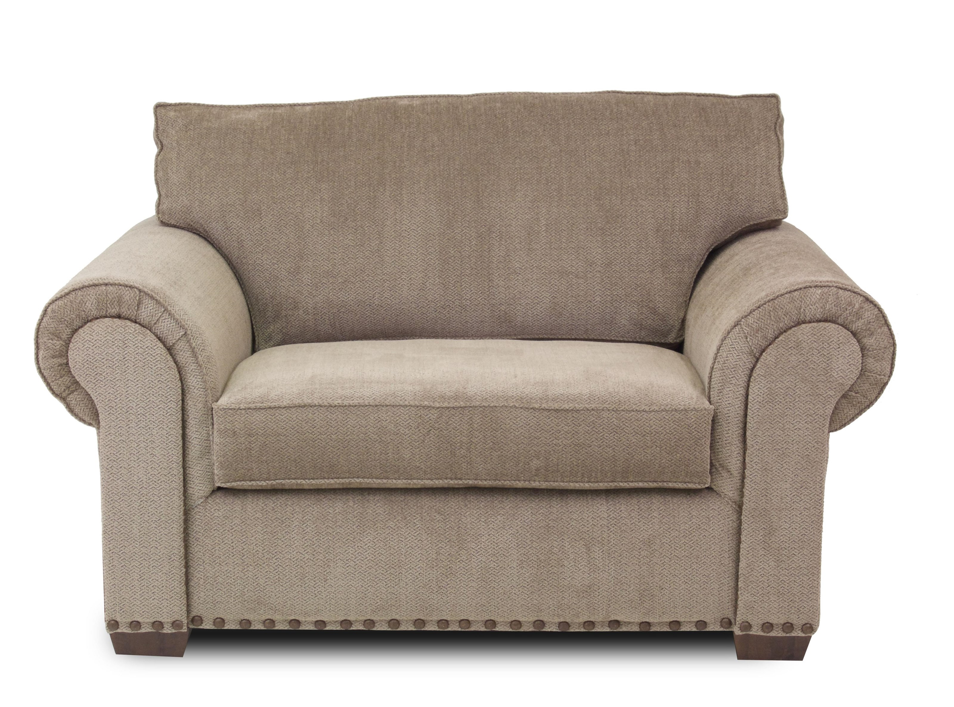 Metropia Terrance Chair and 1/2 - Item Number: 17707-C