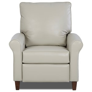 Elliston Place Township High Leg Recliner