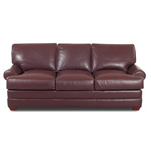 Elliston Place Troupe Sofa