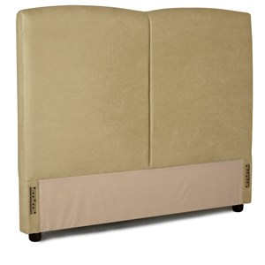 Elliston Place Upholstered Beds and Headboards Chances Queen Size Headboard
