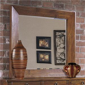 Morris Home Furnishings Tuscon Mirror