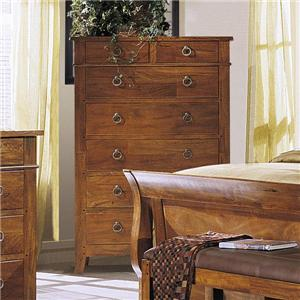 Morris Home Furnishings Tuscon Drawer Chest