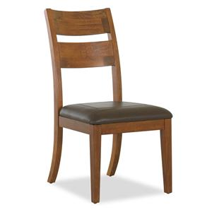 Morris Home Furnishings Tuscon Tuscon Dining Side Chair
