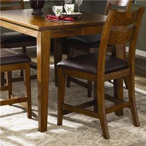 Morris Home Furnishings Tuscon Bar Stool