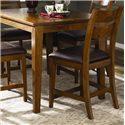 Morris Home Furnishings Tuscon Bar Stool - Item Number: 340-924