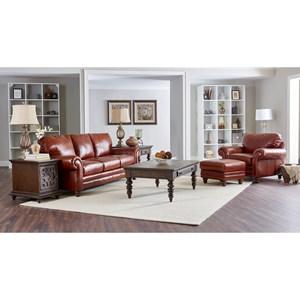 Elliston Place Valiant  Living Room Group