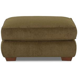 Elliston Place Vaughn Ottoman