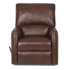 Traditional Power Reclining Chair