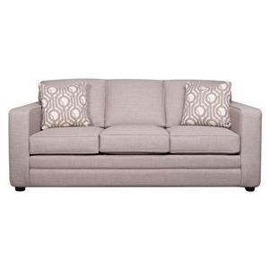 Elliston Place Vera Vera Queen Sleeper Sofa