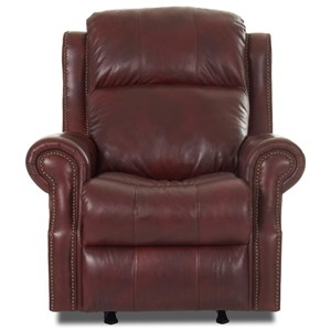 Klaussner Vivio Reclining Chair
