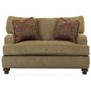 Klaussner Walker Upholstered Chair
