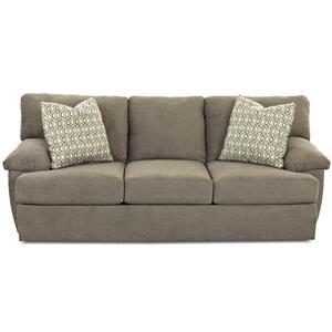 Klaussner Walton Queen Sofa Sleeper