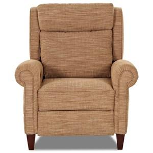VFM Signature Watson High Leg Reclining Chair